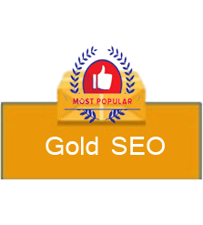 SEO Package Gold by Best SEO Worldwide